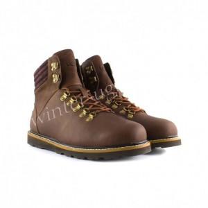 Мужские Ботинки Capulin - Chocolate