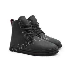 Мужские Ботинки Harkley - Black