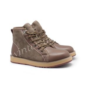 Мужские Ботинки Navajo - Chocolate