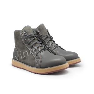 Мужские Ботинки Navajo - Grey