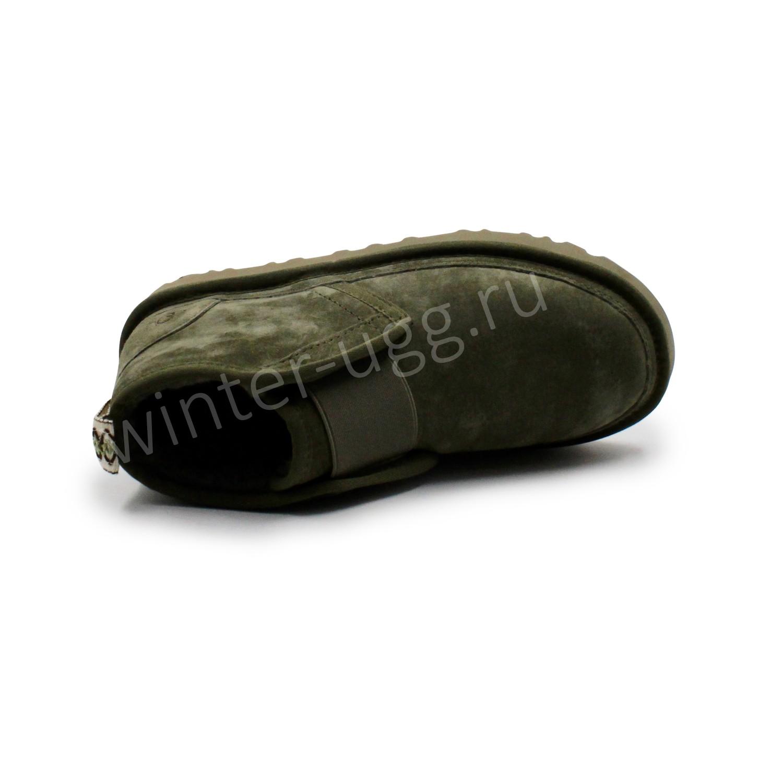 Женские Ботинки Neumel Flex - Burnt Olive