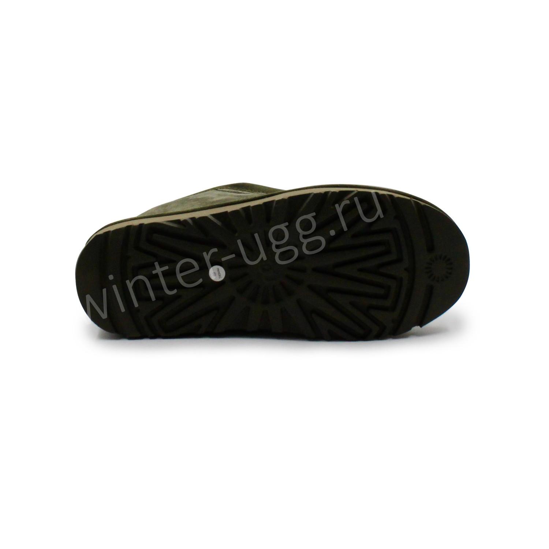 Женские Ботинки Neumel - Burnt Olive