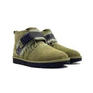 Мужские ботинки Neumel Snapback - Khaki
