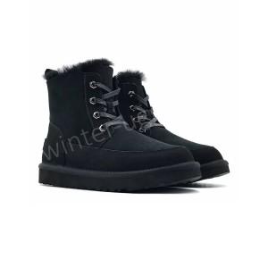 Женские Ботинки Liana - Black