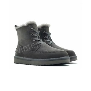 Женские Ботинки Liana - Grey