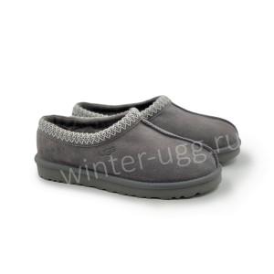 Мужские  Slipper - Grey