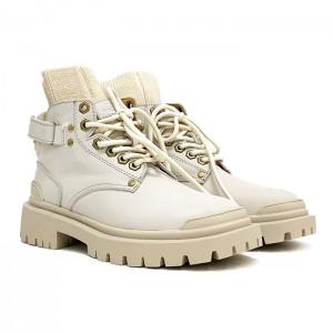 Женские Ботинки Martin - Sand