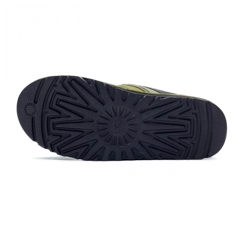 Женские Ботинки Neumel Snapback - Khaki