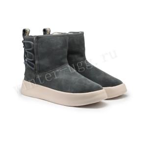 Женские Ботинки Ankle Boot - Grey