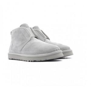 Женские Ботинки Neumel Flex - Light Grey