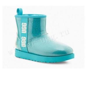 Детские Угги Clear Mini II Boot - Clear Water