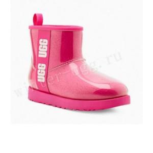 Детские Угги Clear Mini II Boot - Rock Rose