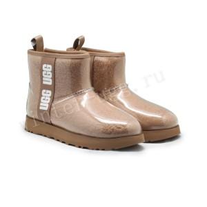 Детские Угги Clear Mini II Boot - Chestnut