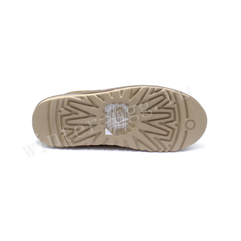 Мужские Ботинки Neumel Flex Nubuck - Khaki