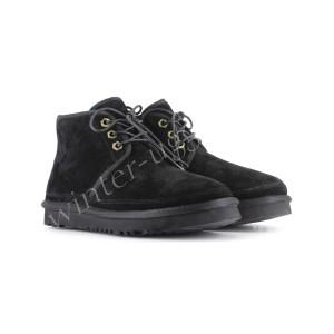 Женские Ботинки Neumel - Black
