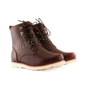 Мужские Ботинки Hannen TL - Cordovan