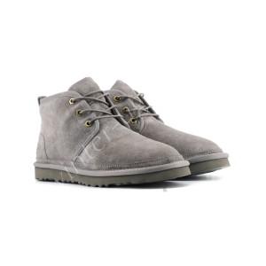 Мужские Ботинки Neumel - Grey
