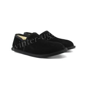 Мужские Slippers Scuff Romeo II - Black