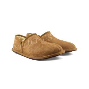 Мужские Slippers Scuff Romeo II - Chestnut