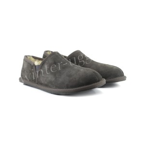 Мужские Slippers Scuff Romeo II - Grey