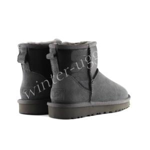 Угги Мини Sparkle Boot - Grey