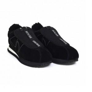 Женские кроссовки UGG Nike Dune - Black