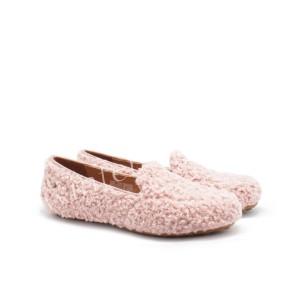 Женские Мокасины Hailey Fluff Loafer - Dusk