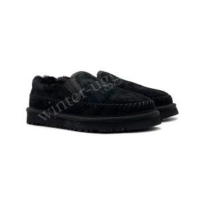 Мужские Slippers Tasman - Black