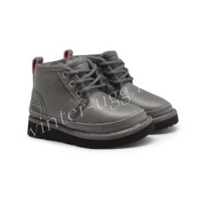 Ботинки Детские Neumel - Grey