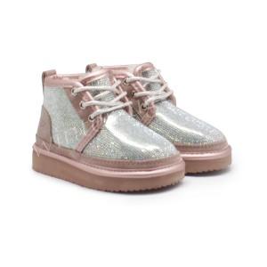 Ботинки Детские Neumel Serein - Pink