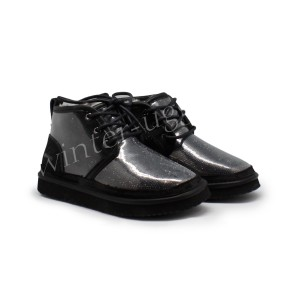 Ботинки Детские Neumel Serein - Black