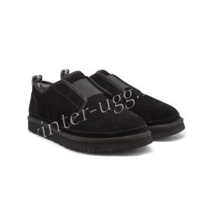 Мужские Slippers Flex - Black