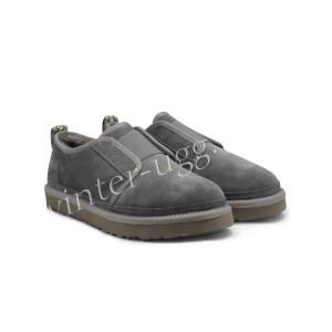 Мужские Slippers Flex - Grey