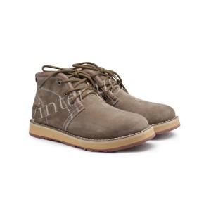Мужские Ботинки Iowa - Chocolate