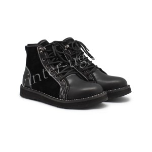 Женские Ботинки Navajo - Black