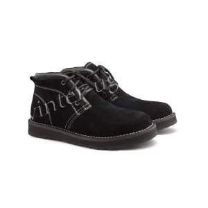 Мужские Ботинки Iowa - Black