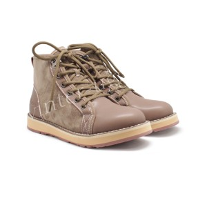 Женские Ботинки Navajo - Chocolate