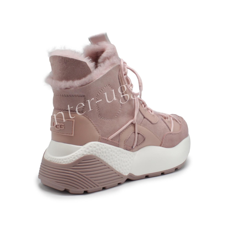Женские Ботинки Cheyenne - Dusk