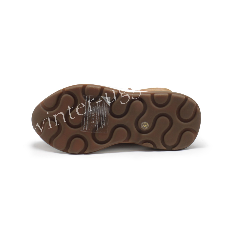 Женские Ботинки Cheyenne - Chestnut